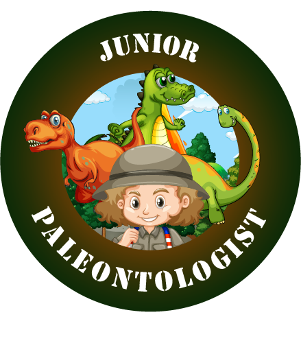 Junior Paleontologist