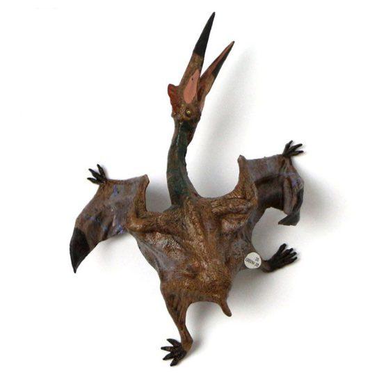 Pterodactyl Flying Reptile Action Figure